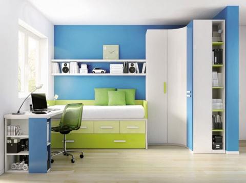 Заказ детской мебели по индивидуальным размерам