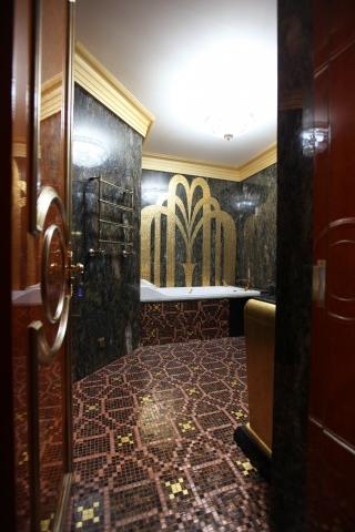 Ванные комнаты под заказ
