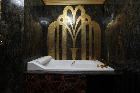Мебель для ванных комнат на заказ спб