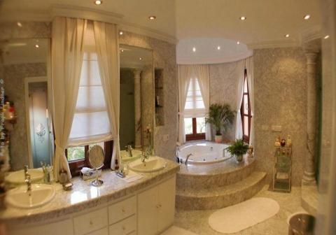 Изготовление мебели для ванной на заказ