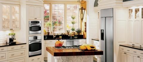 кухни с ковкой