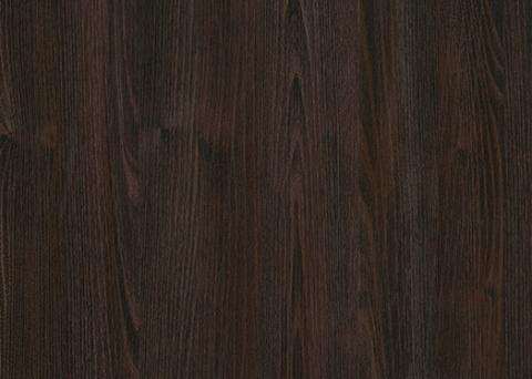 Н1199 Дуб термо чёрно-коричневый