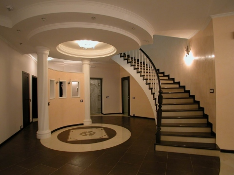 Заказы на производство лестниц