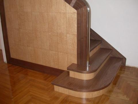 Купить лестницу на заказ