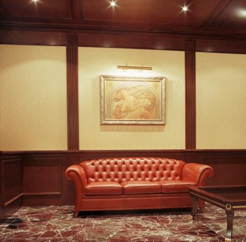 Декоративные стеновые панели для отделки стен