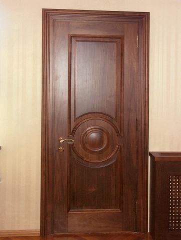 Двери на заказ по своим размерам
