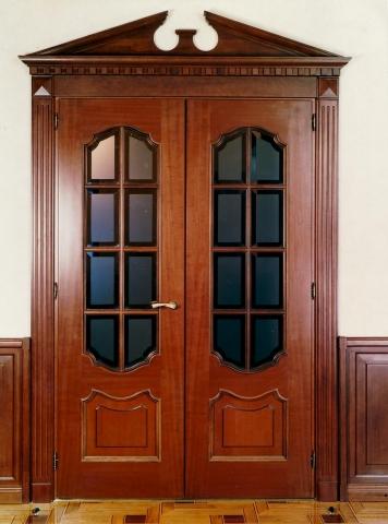 Двери на заказ от производителя