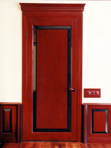 Межкомнатные двери на заказ по своим размерам