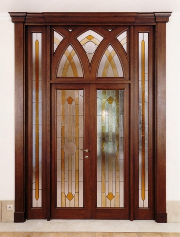 Двери на заказ Москве