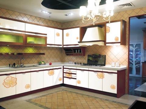 Кухня на заказ фасады мдф