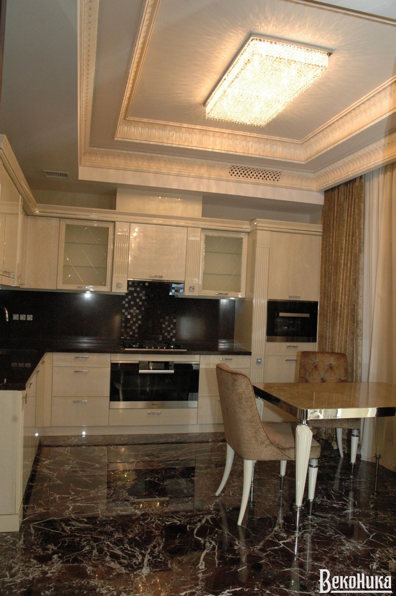 Заказ фасады для кухонной мебели